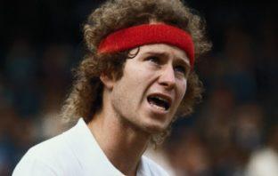 McEnroe e You Cannot Be Serious