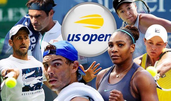 Guida completa allo US Open 2019. Tutto ciò che c'è da sapere