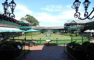 Tennis Hall of Fame, cos'è e come funziona