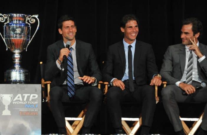 """""""Federer, Nadal e Djokovic non sanno nulla di tennis"""""""