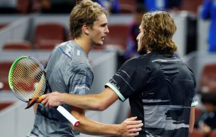 Zverev-Tsitsipas, semifinale a Parigi con un occhio al ranking