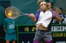Agassi, Sampras, Federer, Nadal: i colpi simbolo delle Atp Finals