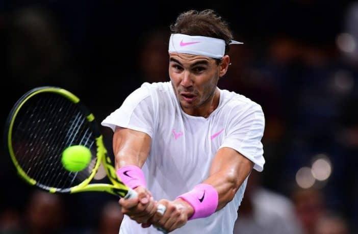 Atp Finals, Nadal sconfigge Medvedev