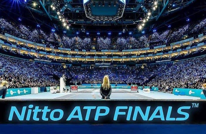 semifinali Atp Finals
