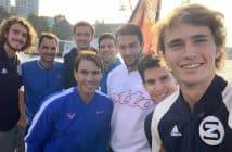 Atp Finals al via a Londra. Subito Berrettini-Djokovic