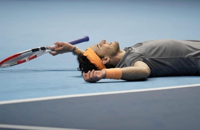 Atp Finals, la vittoria di Thiem elimina Berrettini