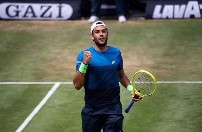 Le possibilità di successo per i tennisti italiani a Wimbledon