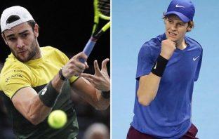 Chi sarà il prossimo italiano a vincere uno Slam? Sondaggio