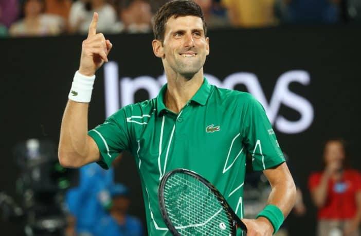 Novak Djokovic, l'uomo dei record imbattibili