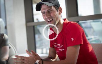 Djokovic, Federer e Nadal hanno un gruppo su Whatsapp