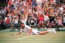 Il viaggio di Goran Ivanisevic a Wimbledon 2001