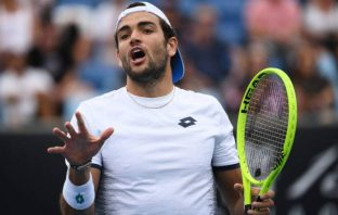 Matteo Berrettini pronto a rientrare a Indian Wells