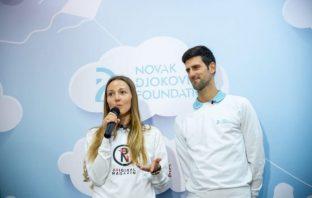Novak Djokovic svela i suoi piani post-ritiro