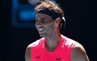 Il tennista ideale secondo Rafael Nadal