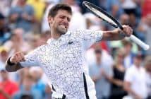 Djokovic a Cincinnati 2018 conquista il Golden Masters