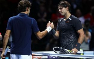 Federer-Nadal, Atp Finals 2011