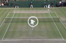 Il miglior rovescio della carriera di Roger Federer