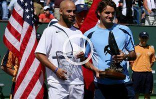 Indian Wells 2006, la tripletta di Federer