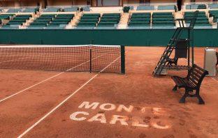 Torna il Masters 1000 di Monte Carlo, dopo un anno di assenza