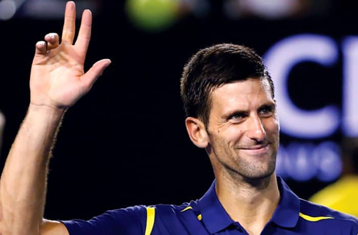 Novak Djokovic e il rifiuto di giocare a Miami