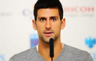 La storia di Novak Djokovic