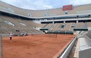 Ufficiale, Roland Garros 2020 rinviato