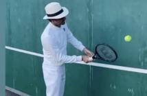 La Federer Challenge