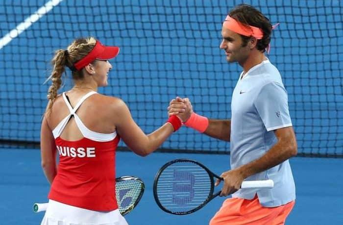 Federer propone di unire Atp e Wta