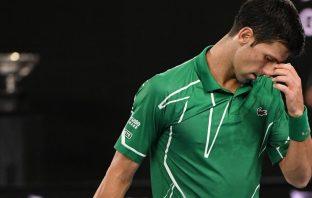 Djokovic no vax? Bufera sulle parole del serbo