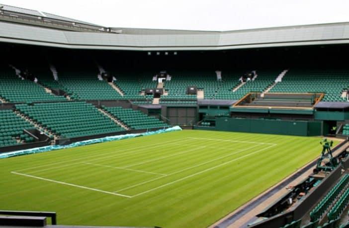 Emergenza coronavirus, cancellato Wimbledon 2020