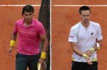 La clamorosa sconfitta di Nadal contro Soderling a Parigi