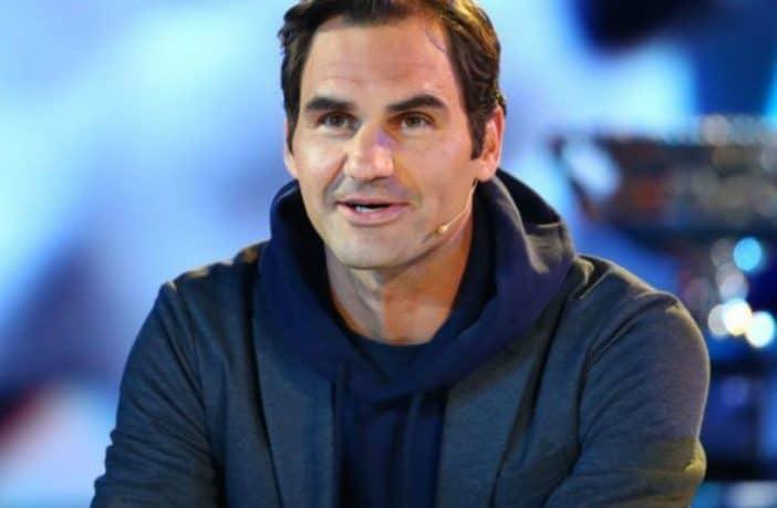 """Federer: """"Vincere 100 titoli? Impossibile"""". E invece..."""