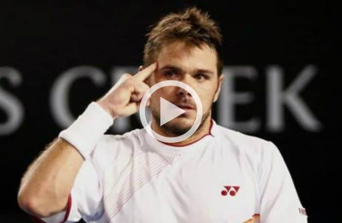 Wawrinka e quel medical timeout di Nadal
