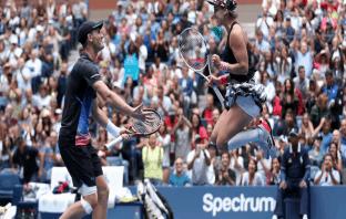 "Bethanie Mattek Sands su Roger Federer: ""Sarebbe possibile unire ATP e WTA"""