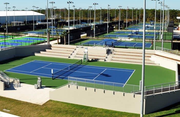Il tennis che verrà