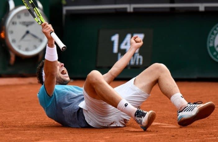 Le tappe del tennis che verrà