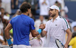 Nadal vincerà altri slam, parola di Andy Roddick