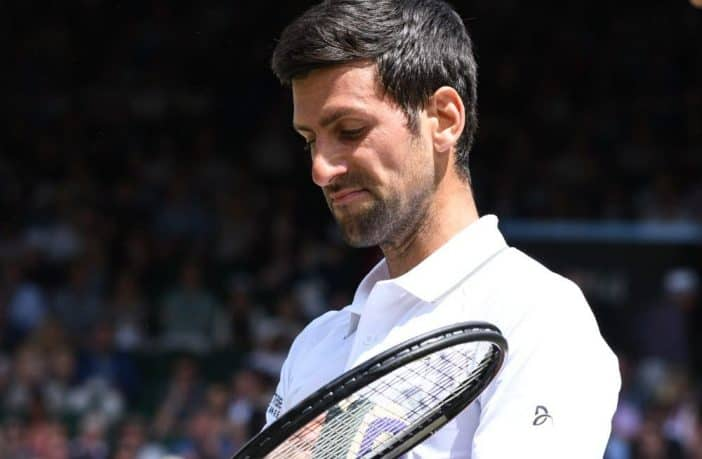 Novak Djokovic sotto accusa. Le pesanti polemiche di colleghi e tifosi