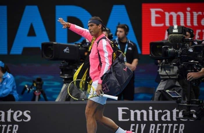 Rafael Nadal pensa al ritiro?