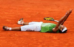 Roland Garros 2005, il primo storico successo di Rafael Nadal