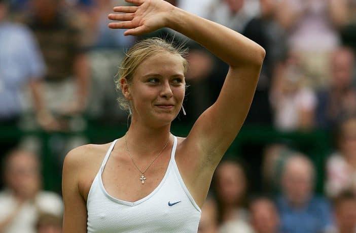 3 luglio 2004, una 17enne campionessa a Wimbledon