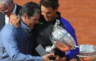 Il tennista perfetto? Risponde Toni Nadal