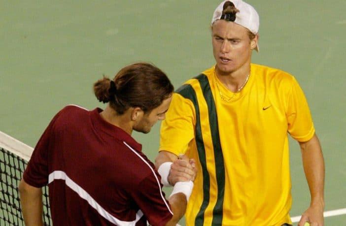 La peggior sconfitta di Federer in carriera