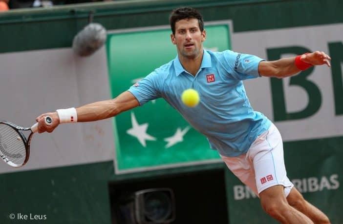 Novak Djokovic fa dietrofront, non giocherà gli US Open?