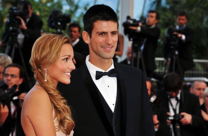 Sospiro di sollievo in casa Djokovic: Novak e Jelena negativi al nuovo test