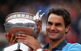Roger Federer trionfa al Roland Garros 2009