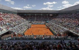 Mutua Madrid Open pronto alla cancellazione