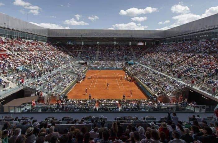 Mutua Madrid Open pronto alla cancellazione