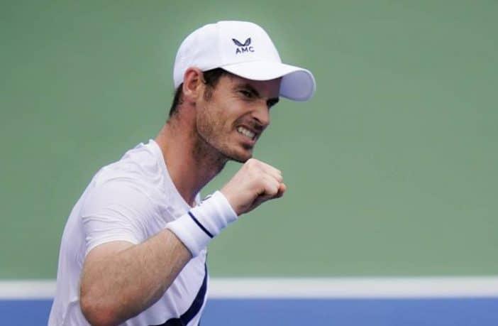 Cincinnati, Murray batte Zverev e vola agli ottavi