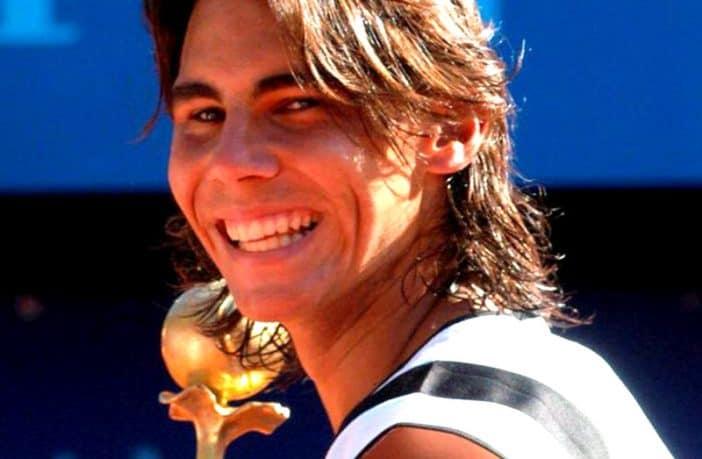 Rafael Nadal vince a Sopot il suo primo titolo Atp